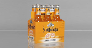 Schöfferhofer Radeberger Gruppe